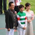 松山 弘平 騎手(19/07/21・第67回 トヨタ賞中京記念)