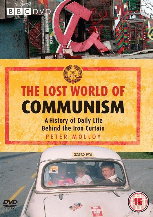 BBC纪录片.失落的共产世界 The Lost World of Communism (2009)