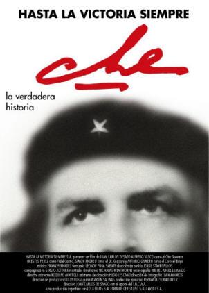 切·格瓦拉:为了永恒的胜利/革命英雄-切·格瓦拉:追求自由与理想之路(Che Guevara - Hasta La Victoria Siempre)