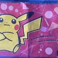 ポケモンセンターオリジナル ランチョンマット&コースターセット PokemonMarket ピカチュウ