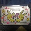 Photos: POKEMON LOVE ITS'DEMO 缶入りプリントチョコ