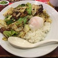 Photos: 三元豚もち豚のホイコー飯
