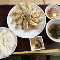 Photos: 浜松餃子定食