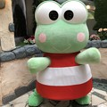 Photos: けろけろけろっぴ キャラクターグリーティング サンリオピューロランド