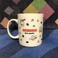 ナポリの窯 サンリオキャラクターズマグカップ