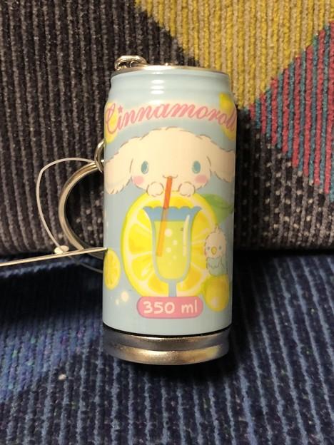 シナモロール ジュースみたいなボールペン