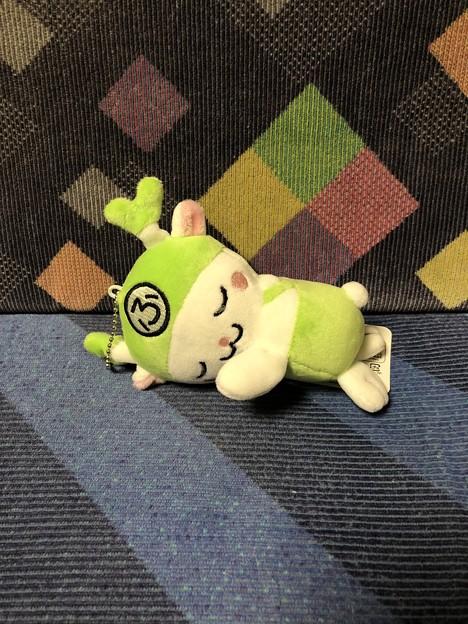 おやすみ「ふっかちゃん」10cmマスコット