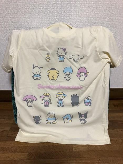 Tシャツ サンリオキャラクターズ