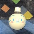 Photos: キャラクターボトルウォーター シナモロール 350ml