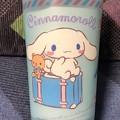 Photos: サントリードリンクフェア サンリオキャラクターズハロウィン オリジナルカップ シナモロール