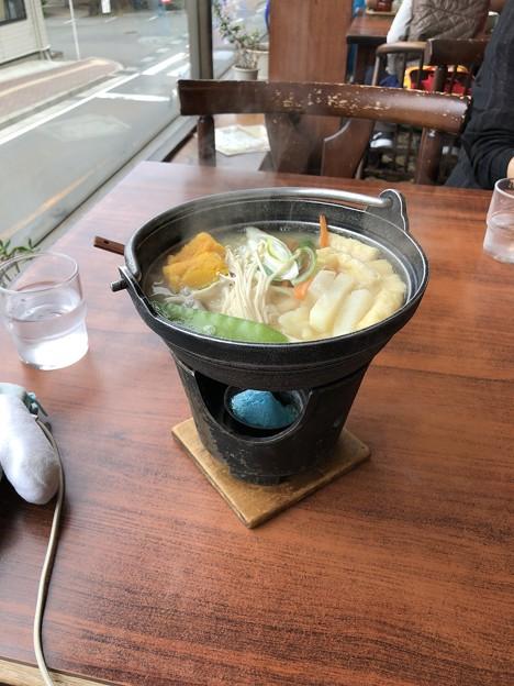 ほうとう鍋