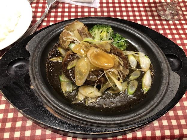 Photos: 和風ハンバーグステーキ