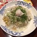 Photos: 蟹あんかけチャーハン