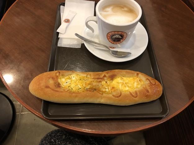 週替わりフランスパン