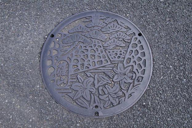 s1140_篠山市マンホール