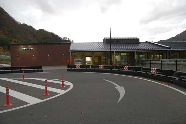 Photos: s2771_川原湯温泉駅_群馬県長野原町_JR東