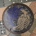 Photos: s7915_福井市マンホール