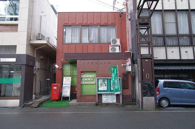 s8073_大野元町郵便局_福井県大野市