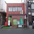 Photos: s8073_大野元町郵便局_福井県大野市