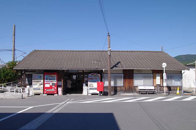 s8050_横河原駅_愛媛県東温市_伊予鉄