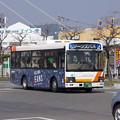 s3996_ジーンズバス_下津井電鉄_児島駅西口前