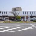 s4050_茶屋町駅西口_岡山県倉敷市_JR西