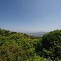 s5360_金刀比羅宮本宮脇展望台からの眺め_讃岐富士方面