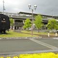 Photos: s6300_内子駅全景