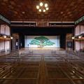 Photos: s6359_内子座内部全景