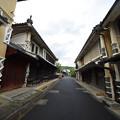 Photos: s6404_内子の街並み_本芳我家住宅付近