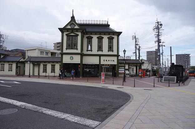 s6620_道後温泉駅_愛媛県松山市_伊予鉄