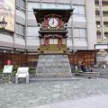 Photos: s6636_道後温泉からくり時計