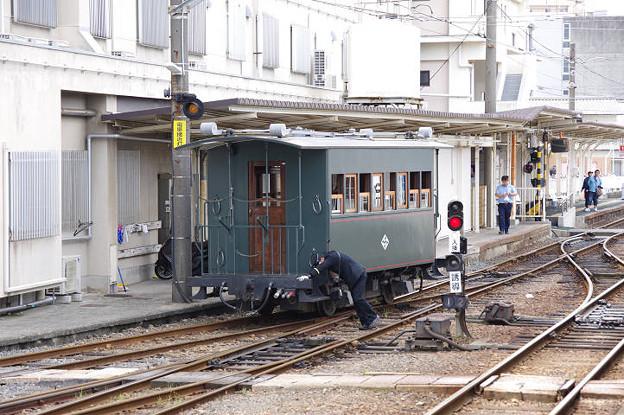 s6768_坊ちゃん列車客車移動中