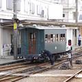 Photos: s6768_坊ちゃん列車客車移動中