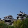 Photos: s6873_松山城天守閣