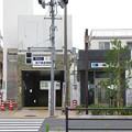 s0008_地下鉄赤塚駅2入口_東京都練馬区_東京メトロ