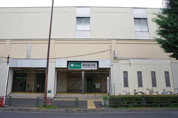 s0032_西高島平駅南口_東京都板橋区_都営