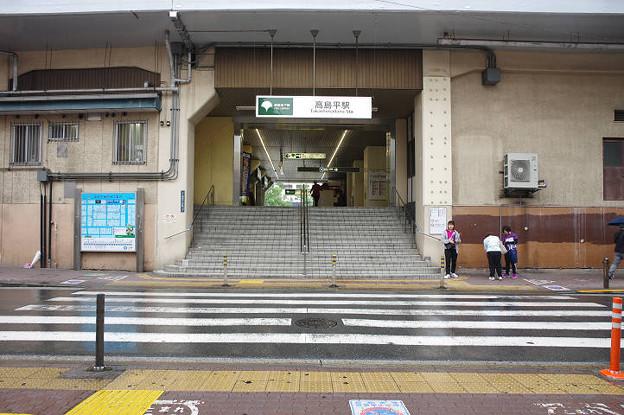 s0058_高島平駅東口北側_東京都板橋区_都営