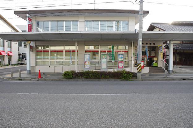 s8025_大町郵便局_長野県大町市