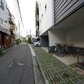 s1577_お城の見える井戸_松本市