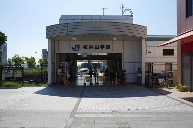 s2141_松井山手駅西口_京都府京田辺市_JR西_rt