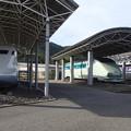 Photos: r6219_鉄道総研_風洞技術センター_展示車_t