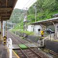 Photos: s7088_親不知駅構内踏切