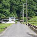 Photos: s9834_可部線廃線跡筒賀~土居間柴木川の橋梁