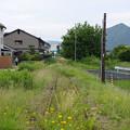 Photos: s9874_可部線廃線跡_河戸~今井田_横川方