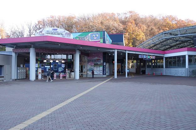 s9532_多摩動物公園駅_東京都日野市_京王
