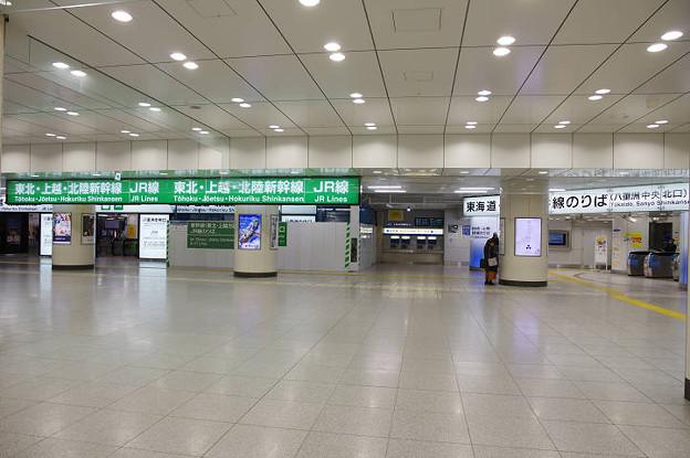 s0269_東京駅JR東日本八重洲中央口JR東海八重洲中央北口改札口
