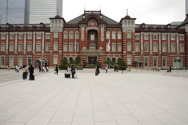 s0318_東京駅丸の内側中央