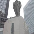 Photos: s0344_井上勝像_東京駅丸の内側_b