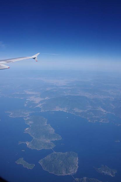 s1439_瀬戸内海上空_下蒲刈島と上蒲刈島